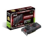 Asus GTX 1060 6GB Expedition GDDR5 Graphics Card