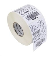 Zebra Z-Ultimate 3000T White Label Roll