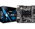 AsRock J4105-ITX CPU J4105 DDR4 ITX Motherboard
