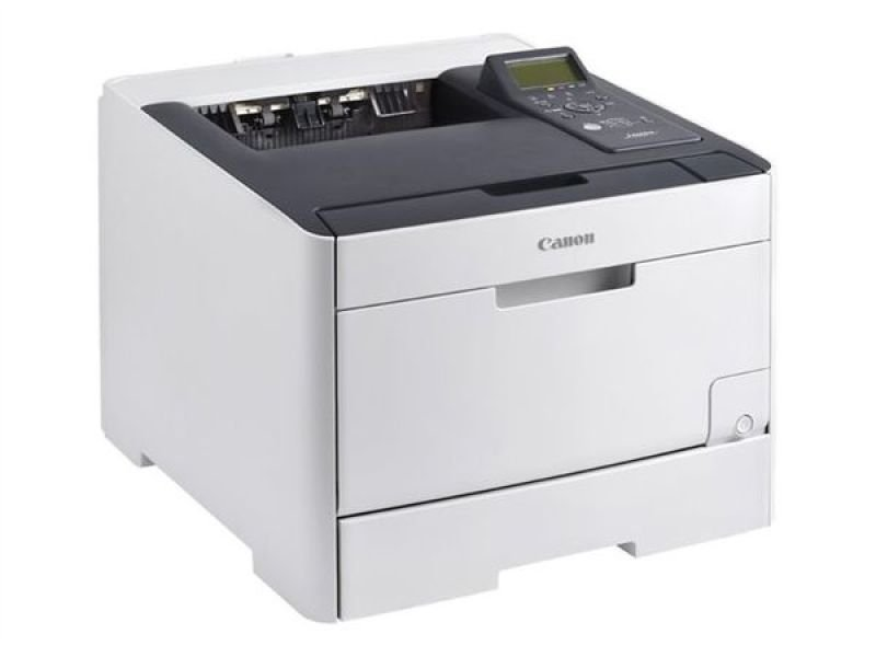 Canon I-SENSYS LBP7660CDN Colour Network Laser Printer with Duplex