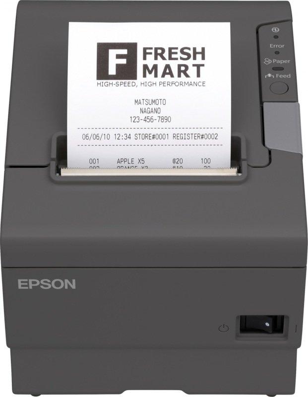 Epson TM T88V Mono Receipt printer