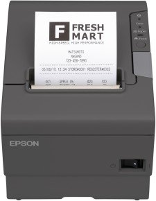 Epson TM T88V Receipt Printer