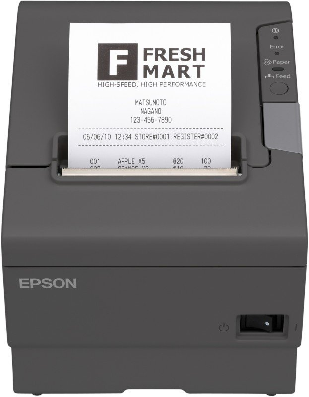 Click to view product details and reviews for Epson Tm T88v Receipt Printer.