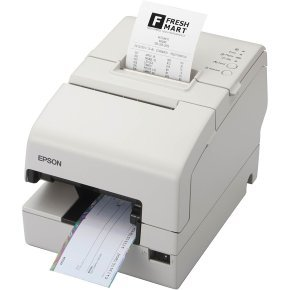Epson TM-H6000IV - Serial - Multi-function POS Printer