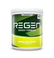 REGEN Lemon Lime Sherbert Energy Drink