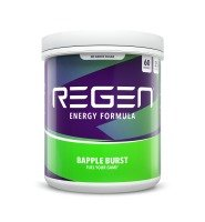 REGEN Bapple Burst Energy Drink