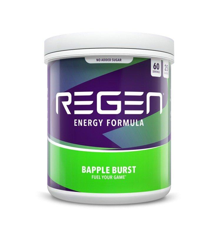 REGEN Bapple Burst Energy Drink