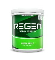 REGEN Green Apple Energy Drink