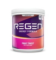 REGEN Fruit Twist Energy Drink