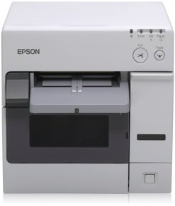 Epson TM-C3400-012CD - USB Printer