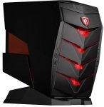 MSI Aegis 3 VR7RC NVIDIA GTX 1060Gaming PC, Intel Core i5-7400 3.0GHz, 8GB RAM, 1TB HDD, 256GB SSD, DVDRW, WIFI, Windows 10 Home