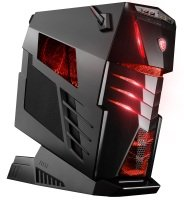 MSI Aegis Ti3 VR7RF 1080 SLI Gaming PC + FREE Monitor