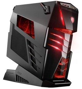 MSI Aegis Ti3 VR7RF 1080 SLI Gaming PC + FREE Monitor