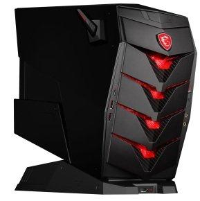 MSI Aegis 3 VR7RD 1070 Gaming PC