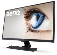"BenQ EW3270ZL 32"" LED VA WQHD Monitor"