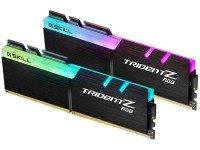 G.Skill Trident Z RGB 32GB (2 x 16GB) DDR4 3200MHz C14