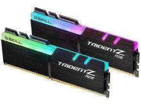 G.Skill Trident Z RGB 32GB (2 x 16GB) DDR4 3466MHz