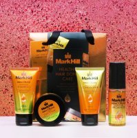 Mark Hill Healthy Hair Don't Care Gift set