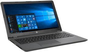 HP 255 G6 Laptop AMD A6 4GB RAM 256GB SSD Windows 10