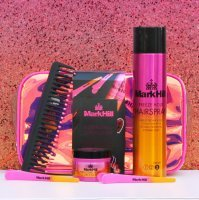 Mark Hill Essential Styling Hair Kit