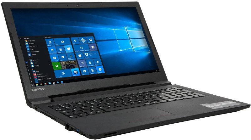 Exdisplay Lenovo V110 Laptop Amd A9 9410 2 9ghz 8gb Ram 1tb Hdd 15 6 Led Dvdrw Amd Wifi Camera Bluetooth Windows 10 Home 64bit Ebuyer Com