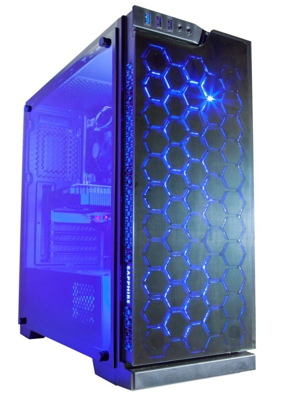 Punch Technology i7 1050Ti Gaming PC