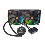 Thermaltake Water 3.0 Riing RGB 280 CPU Cooler