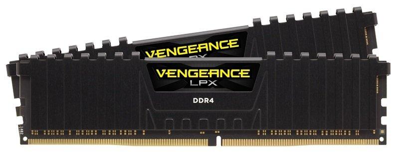 Corsair Vengeance LPX 32gb (2x16gb) DDR4 3000 MHz