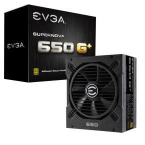 EVGA SuperNOVA 650w PSU