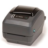 Zebra G-Series GK420t - Label printer - 203dpi