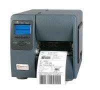 Honeywell M-Class M-4206  DD/TT Label printer - 203dpi