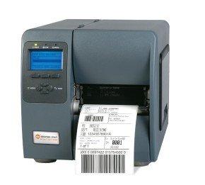Honeywell M-4210 Label Printer - 203dpi - B/W - DT/TT