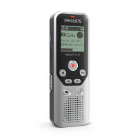 Philps DVT1250 Voice Tracer Audio Recorder