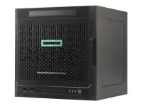 HPE ProLiant Gen10 Entry Opteron X3216 1.6 GHz 8GB RAM 1TB HD MicroServer