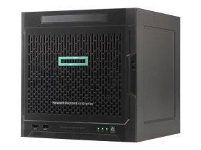 HPE ProLiant Gen10 Entry Opteron X3216 1.6 GHz 8GB RAM 1TB HD MicroServer
