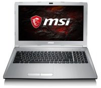 MSI PL62 7RC Gaming Laptop