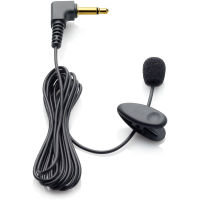 Philips LFH9173  Clip - on Microphone