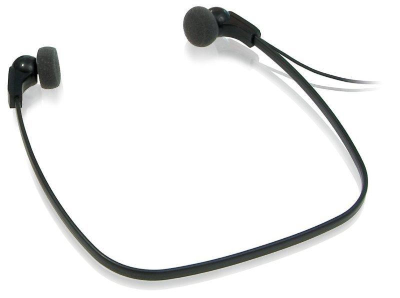 Philips Transcription Headphones - LFH0334