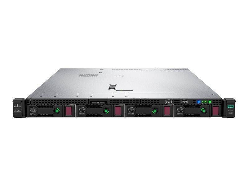 HPE ProLiant DL360 Gen10 Xeon Bronze 3106 1.7GHz 16GB RAM 1U Rack Server