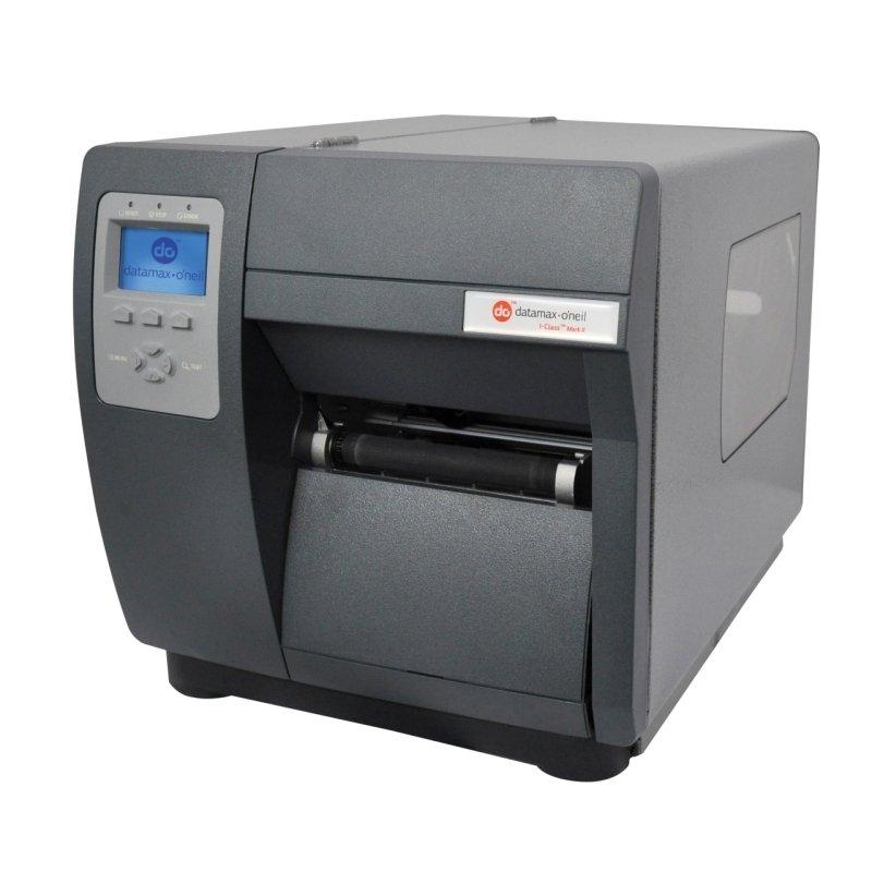 Honeywell I-Class I-4212e DT/TT Printer - 203dpi
