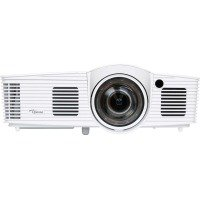 Optoma GT1080e  DLP Short Throw Projector