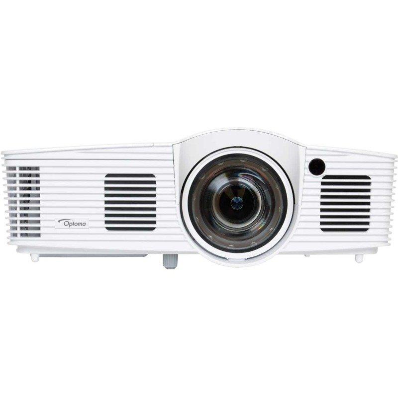 Optoma GT1080e  DLP Short Throw Projector
