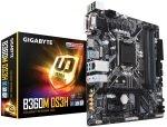 Gigabyte B360M DS3H DDR4 mATX Motherboard