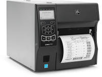 Zebra ZT400 Series Label Printer - 203dpi