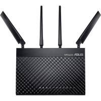 AC1900 Dual-Band LTE Wi-Fi Modem Router with Parental Controls and Guest Network
