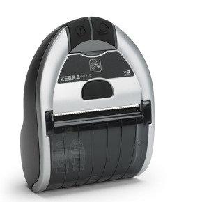 Zebra iMZ320 Direct Thermal Printer - 203dpi - Bluetooth - Battery Included