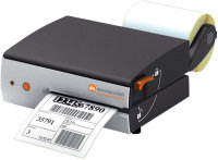 Datamax-O'Neil MP Compact4 Direct Thermal Printer - 203dpi - Wireless