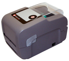 E-Class E-4304B Direct Thermal Printer - 300dpi - USB - Serial