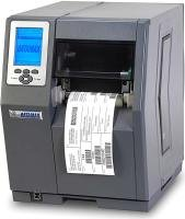 Honeywell H-4310X DT/TT Label Printer - 300DPI - Peel Facility