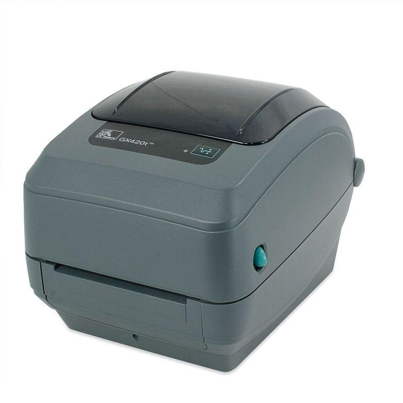 Zebra GX420 Thermal Desktop Printer